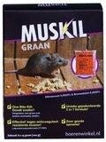 Muskil Pasta