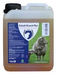 Cobalt Drench PLUS 2,5 liter