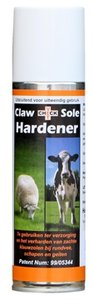 Claw & Sole Hardener