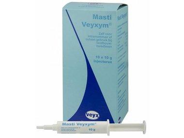 Masti Veyxym HAC per 10 inj.