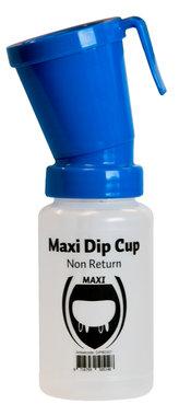 Dipbeker Maxi Dip Cup non return
