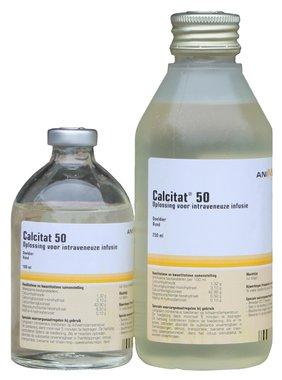 Calcitat 50                  REG NL 3745