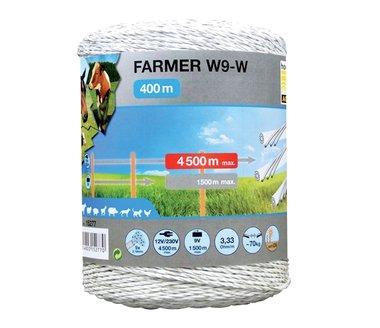 Draad FARMER W9-W 400 m