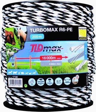 Koord TURBOMAX TLDmax R6-PE 400 m