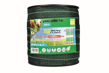 Lint GREEN POWER TLDmax T40 200 m