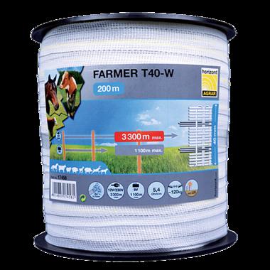 Lint FARMER T40-W 200 m