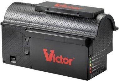 Elektrocutieval multi Victor muis