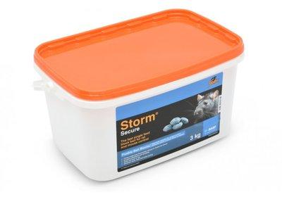 Storm Secure 3 kg