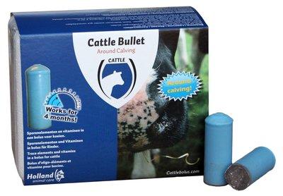 Cattle Bullet