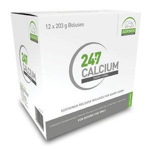 24.7 Calcium