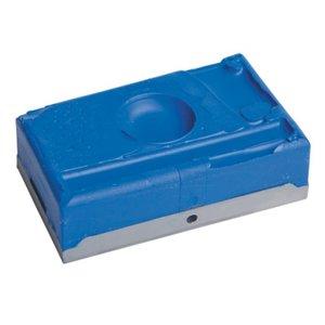 Dekblok Raidex blauw