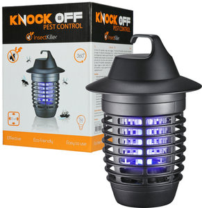 Knock Off Insect Killer 5watt